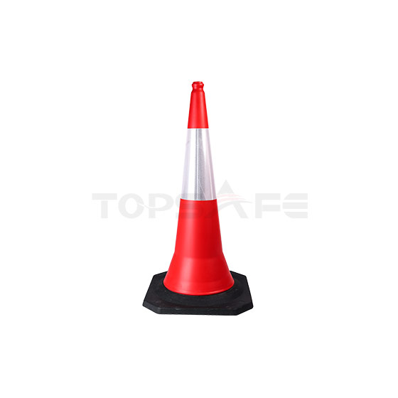 100cm PE Traffic cones