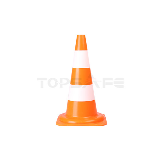 European PE/PP traffic Cones