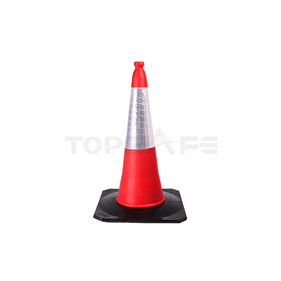 75cm Heavy Duty PE Traffic cones