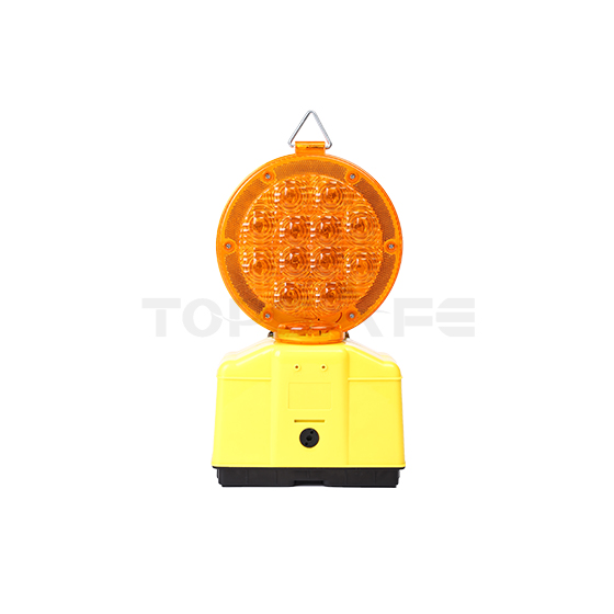 Led Flashing  Barricade Warning light