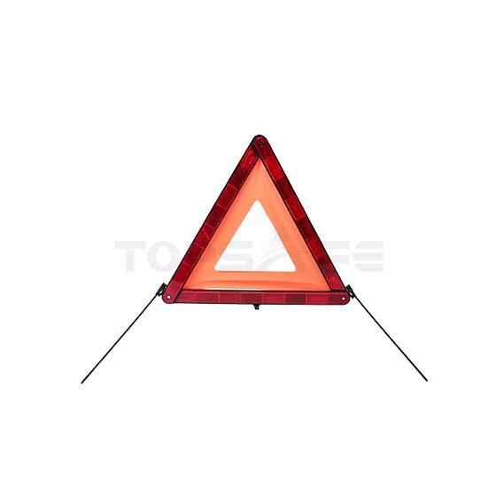 Car Warning Triangles