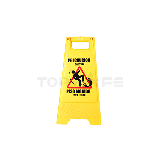 How to Use a Safety Precautions Board For Different Dangers