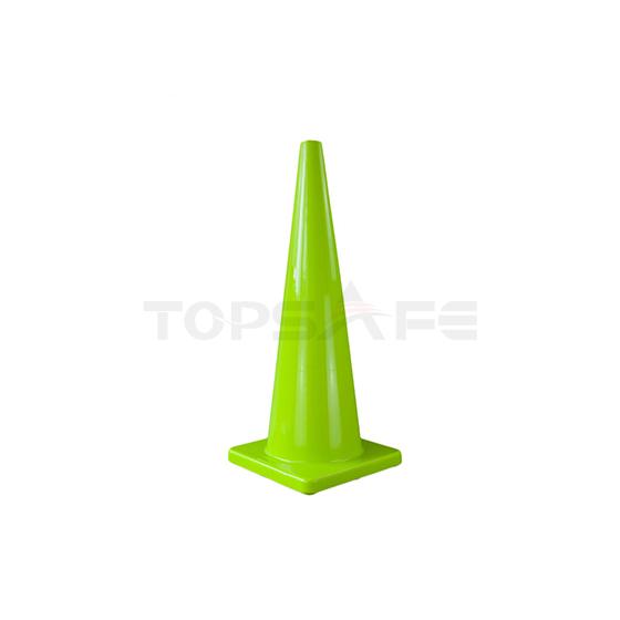 90cm Economic PVC Traffic Cones