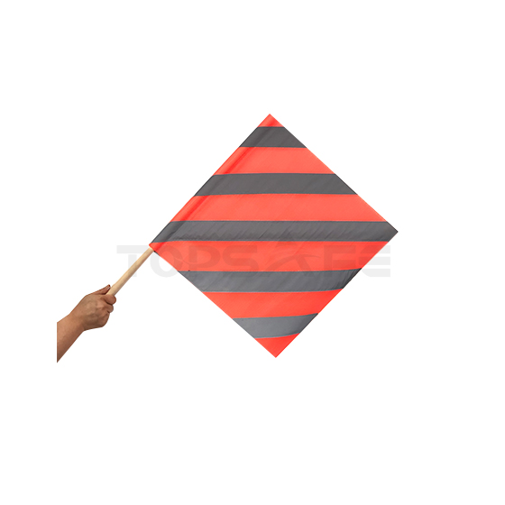 Construction Flags
