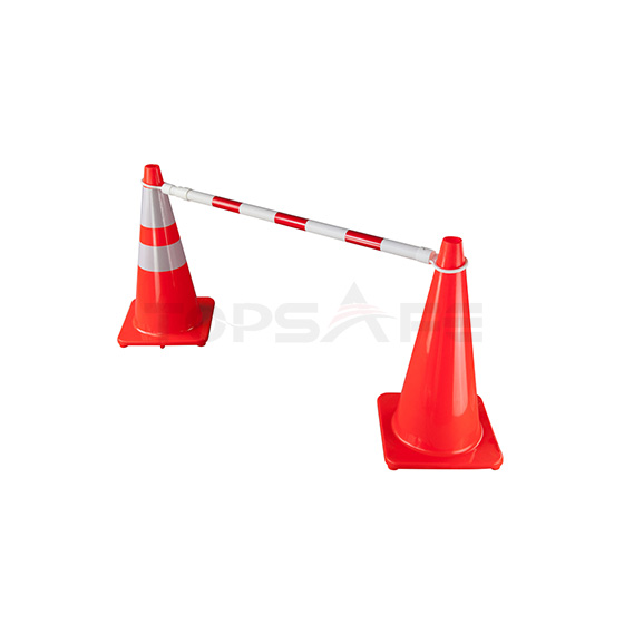 Red/White Cone Bars