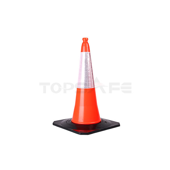 The basic meaning of traffic cones