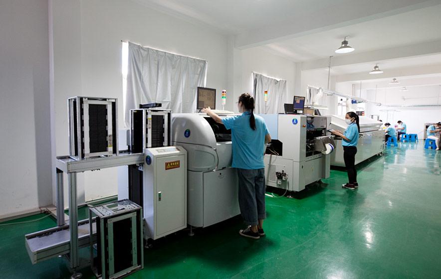 SMT Production Lines